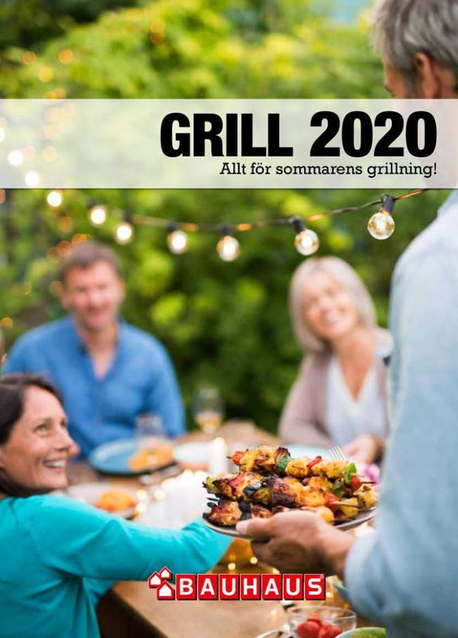 Bauhaus Erbjudande Grill 2020 . Bauhaus (2020-12-31-2020-12-31)