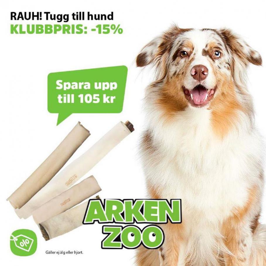 Arken Zoo Erbjudande Klubbpris . Arken Zoo (2020-04-30-2020-04-30)