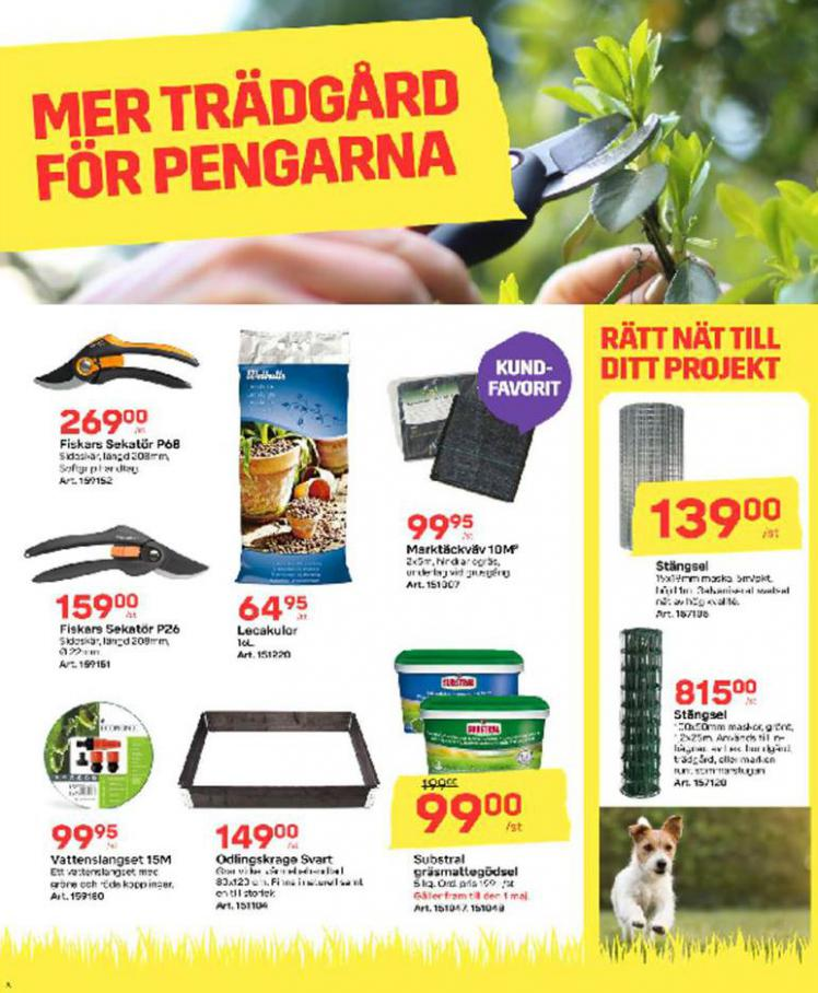Byggmax Erbjudande Kampanjer . Page 7
