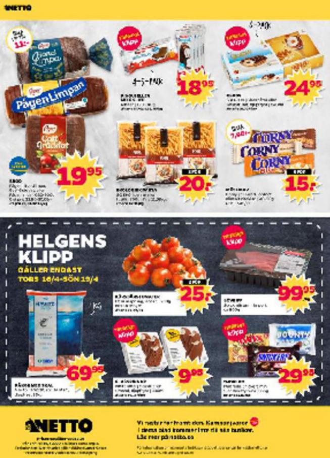 Nettobladet v16 2020 . Page 12