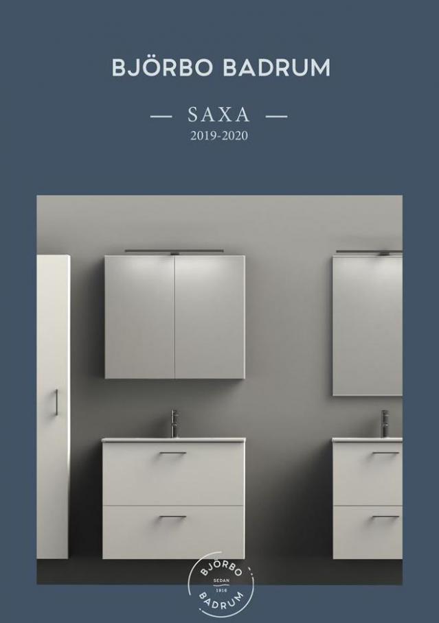 Saxa 2019-2020 . Björbo Badrum (2020-06-30-2020-06-30)