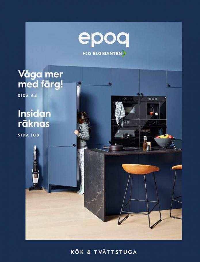 Elgiganten Erbjudande Epoq . Elgiganten (2020-08-31-2020-08-31)