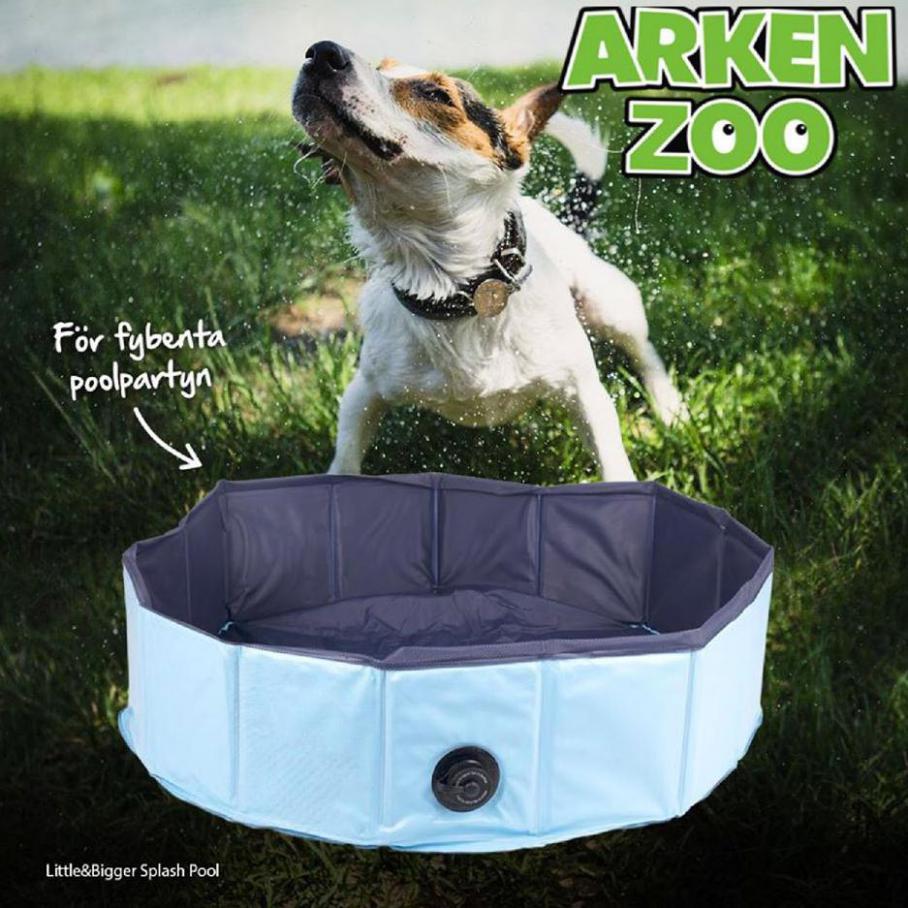 Arken Zoo Erbjudande Aktuell Kampanj . Arken Zoo (2020-06-30-2020-06-30)