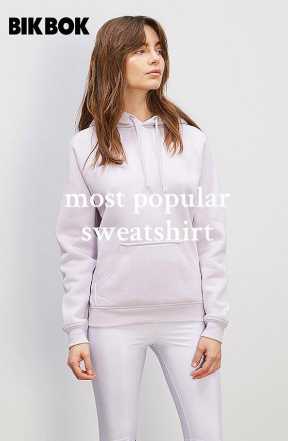 Most Popular Sweatshirt . Bik Bok (2020-07-12-2020-07-12)