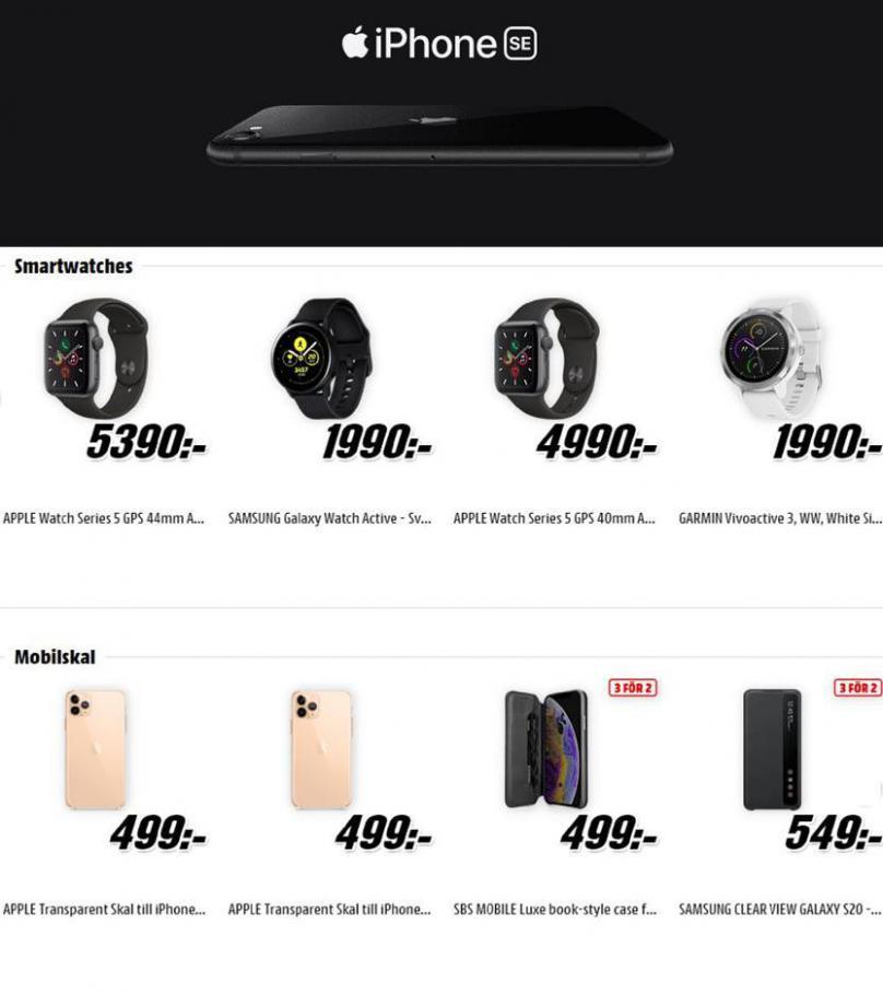 Media Markt Erbjudande Sommar Rea . Page 3