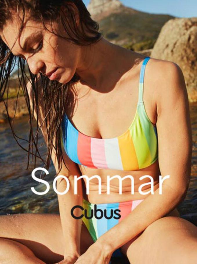 Sommar . Cubus (2020-09-07-2020-09-07)