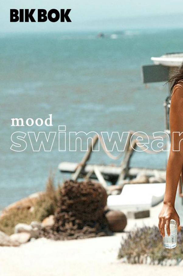 Swimwear 2020 . Bik Bok (2020-09-13-2020-09-13)