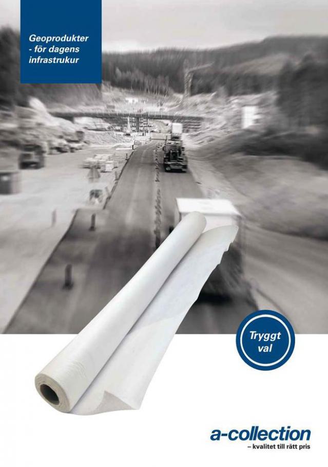 Ahlsell Erbjudande Geoprodukter . Ahlsell (2020-09-30-2020-09-30)