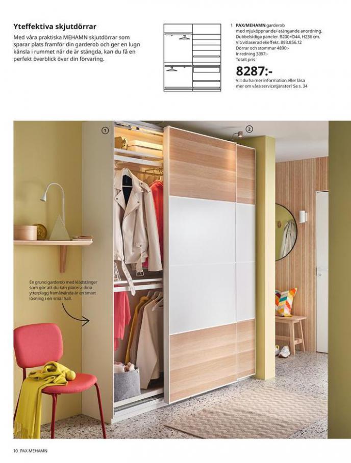 Garderober 2021 . Page 10
