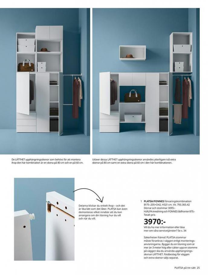 Garderober 2021 . Page 25