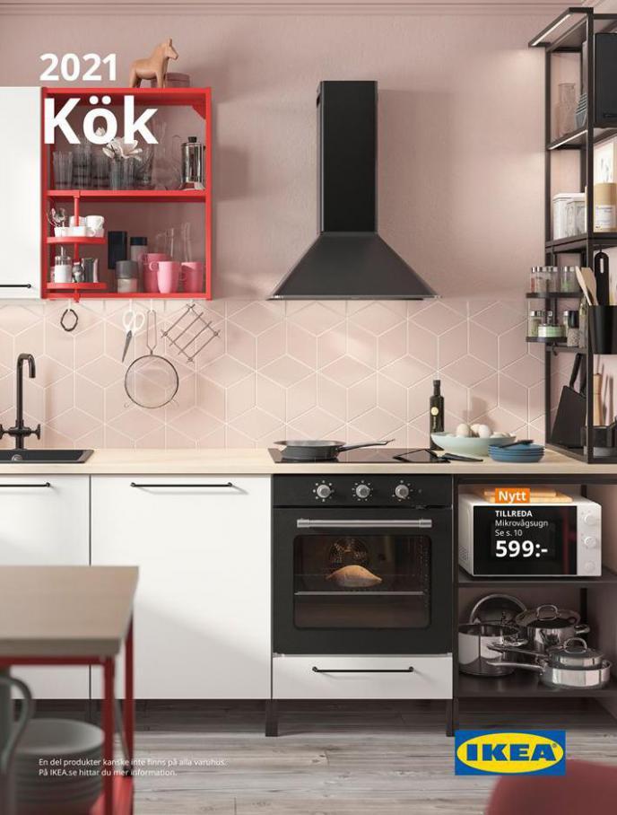 Kök 2021 . IKEA (2022-09-02-2022-09-02)