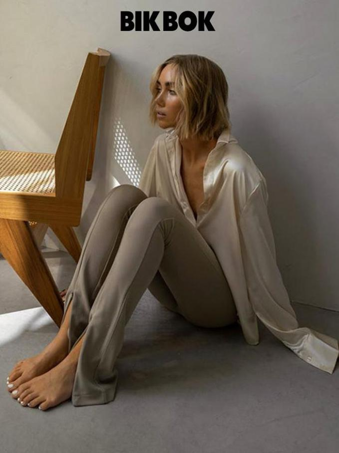 Talking Tailored x Lisa Olsson . Bik Bok (2020-11-14-2020-11-14)