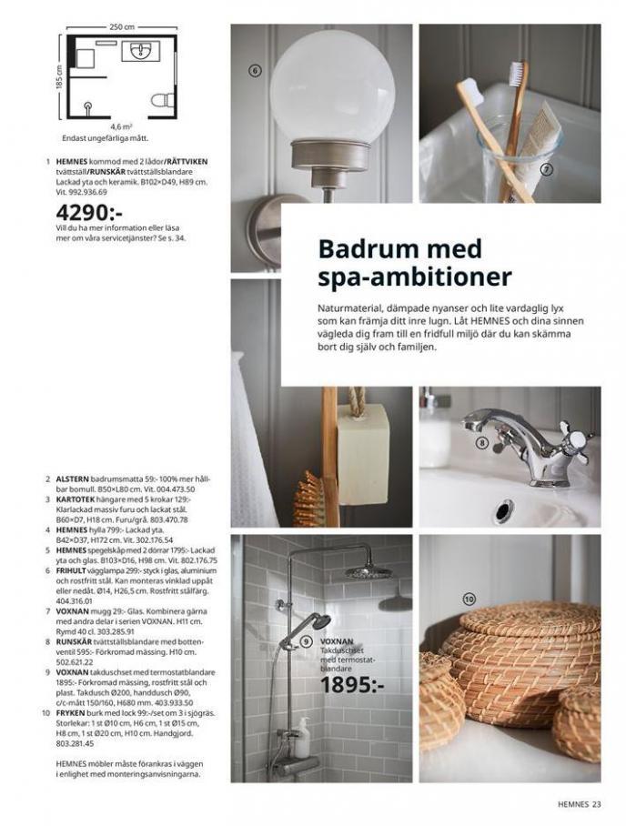 Badrum 2021 . Page 23