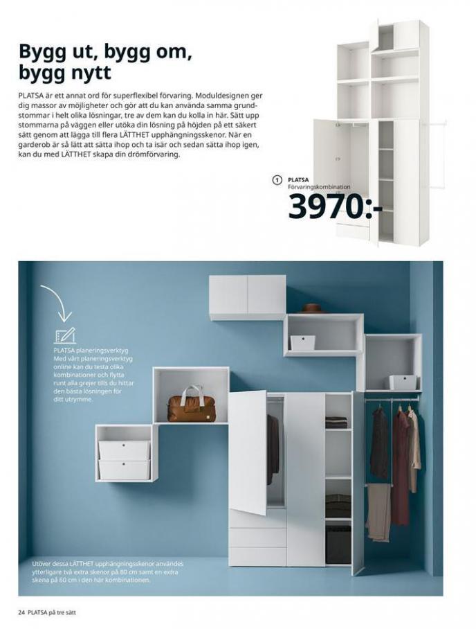 Garderober 2021 . Page 24