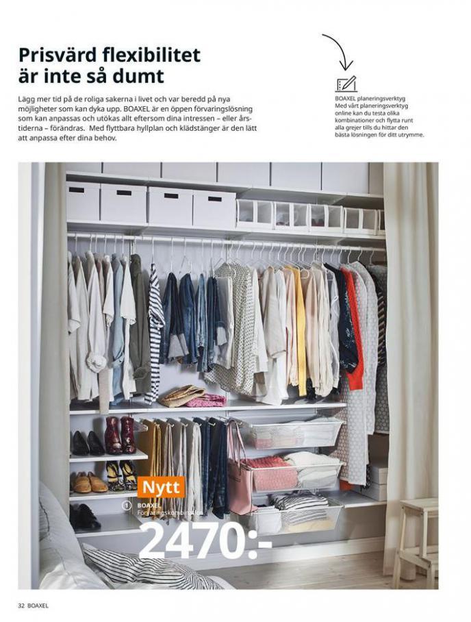Garderober 2021 . Page 32