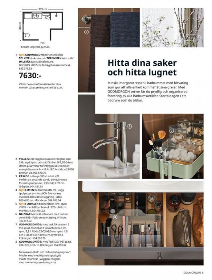 Badrum 2021 . Page 5