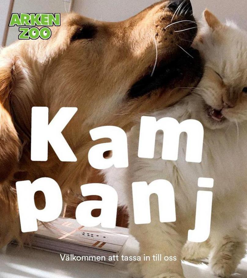 Arken Zoo Erbjudande Aktuell Kampanj . Arken Zoo (2020-12-13-2020-12-13)