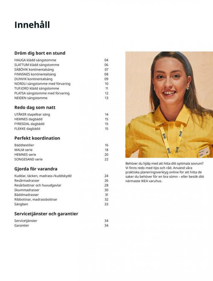 Sovrum 2021 . Page 3