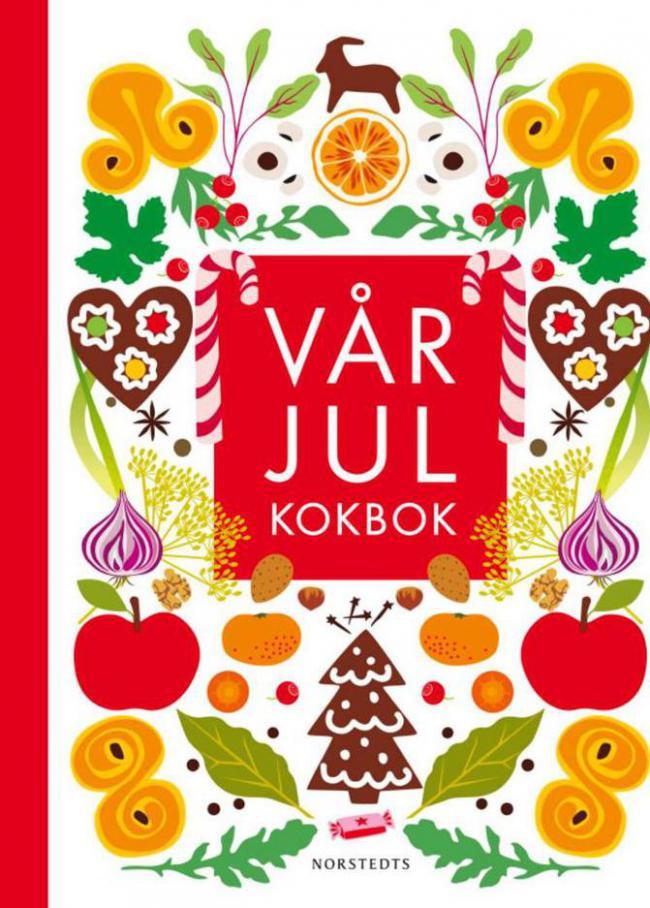 Vår Jul KokBok . Coop (2020-12-31-2020-12-31)