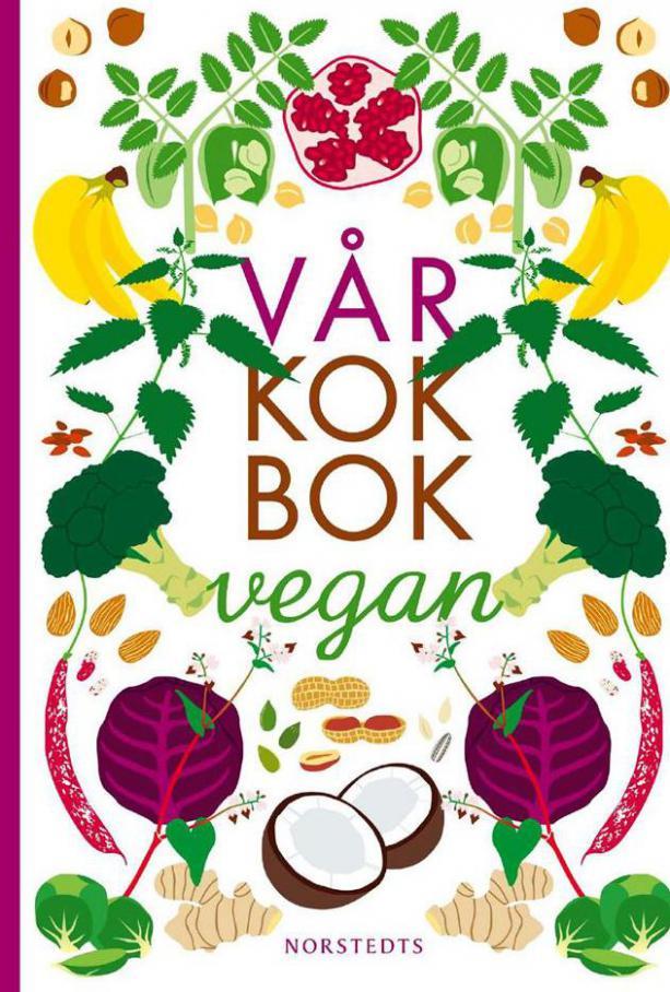 Vår KokBok Vegan . Coop (2020-12-31-2020-12-31)