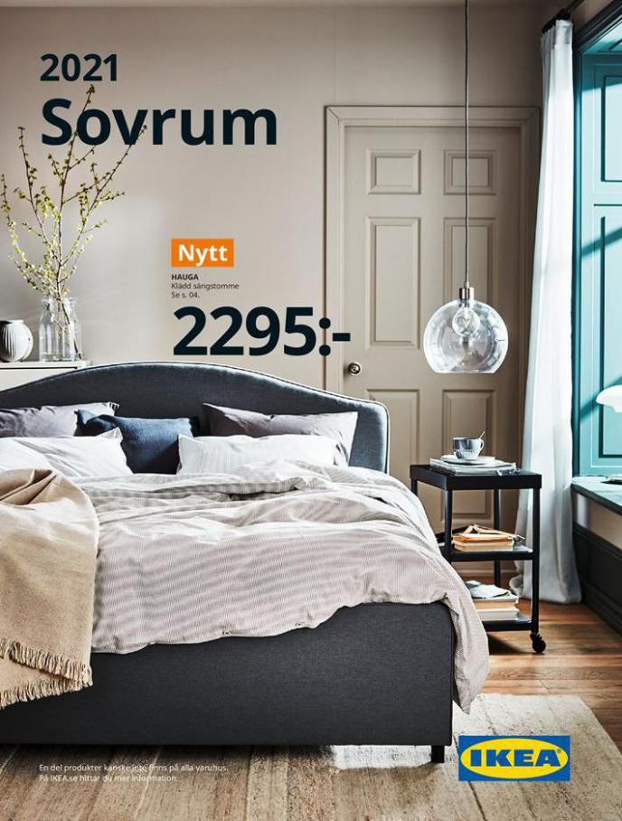 Sovrum 2021 . IKEA (2020-12-31-2020-12-31)