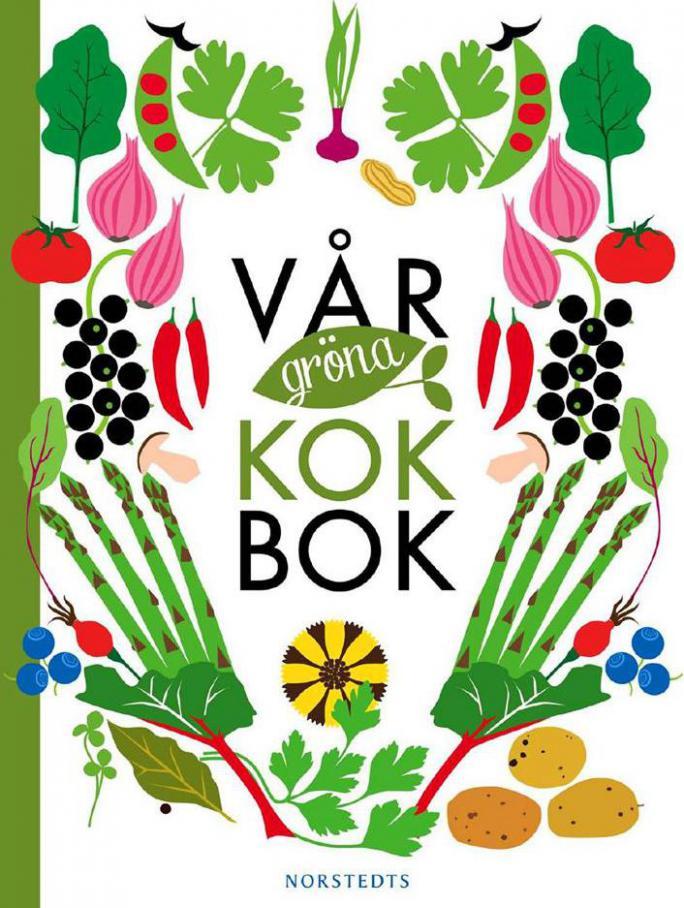 Vår Gröna KokBok . Coop (2020-12-31-2020-12-31)