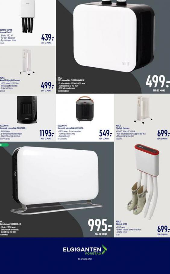Elgiganten Erbjudande Alla Apples Företagsprodukter på ett ställe . Page 8