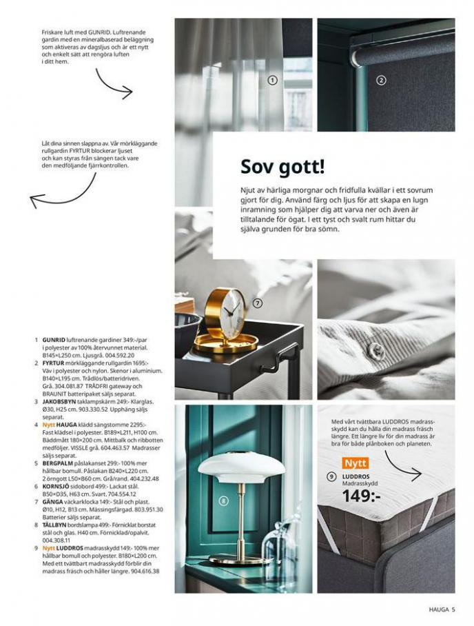 Sovrum 2021 . Page 5