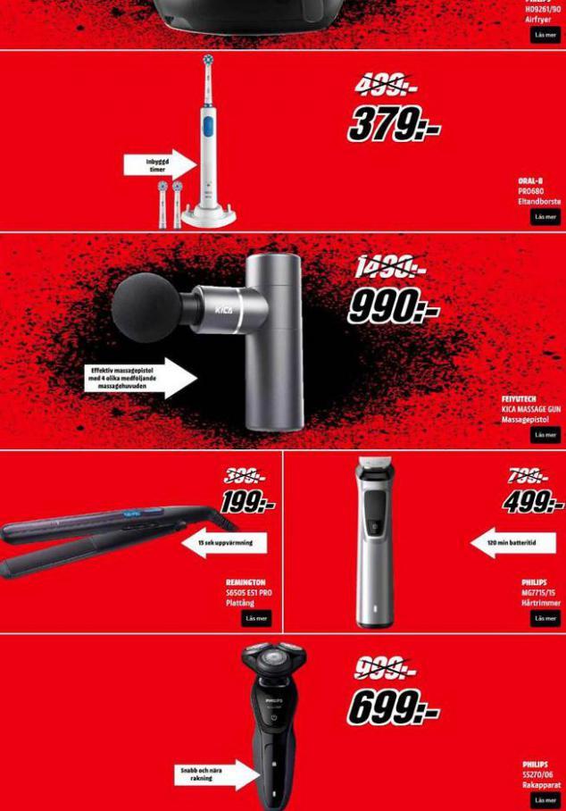 Erbjudande Media Markt Black Friday . Page 15