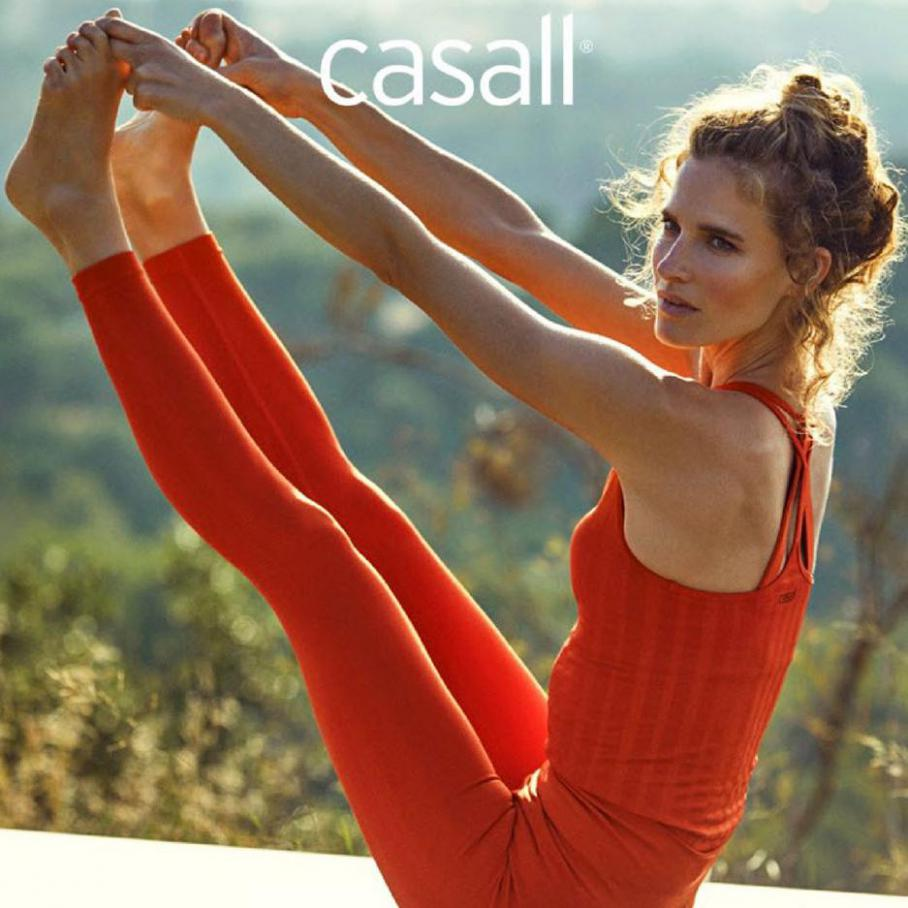 Yoga Collection . Casall (2021-02-19-2021-02-19)