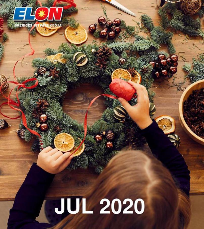 Elon Erbjudanden Jul 2020 . Elon (2020-12-31-2020-12-31)