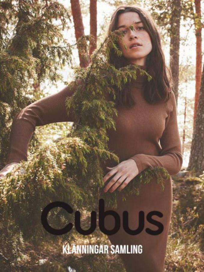 Klanningar samling . Cubus (2021-02-28-2021-02-28)