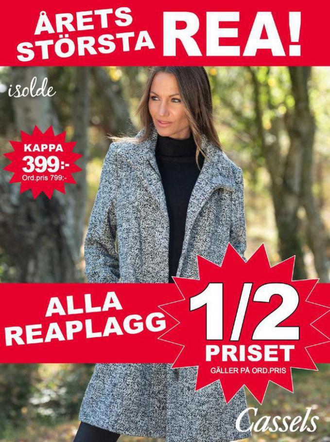 Rea! . Cassels (2021-01-31-2021-01-31)