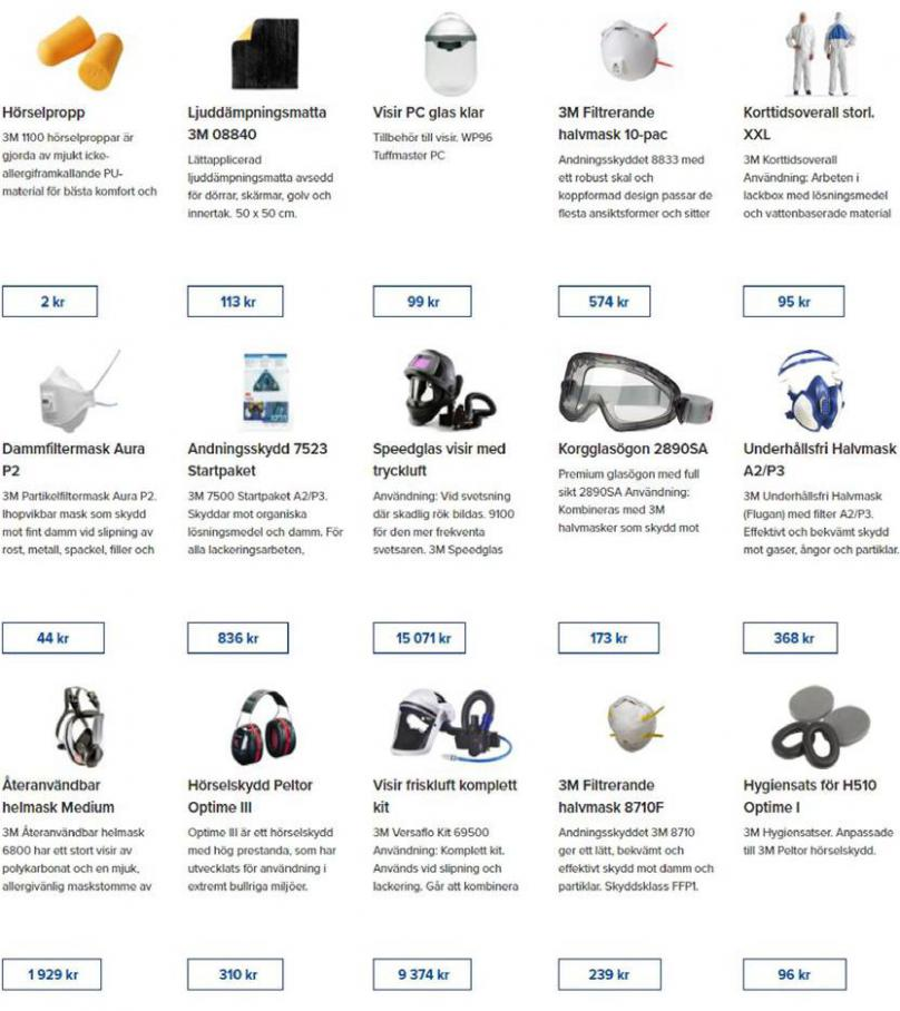 Autoexperten Erbjudanden Kampanjer . Page 3