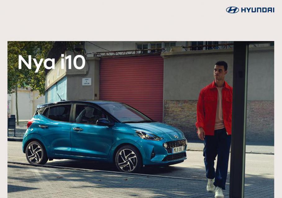 Hyundai Nya i10 . Hyundai (2021-12-31-2021-12-31)