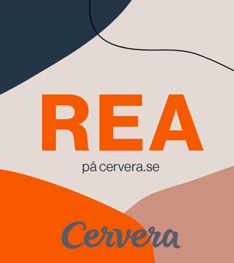 Cervera Erbjudande Rea . Cervera (2021-01-31-2021-01-31)