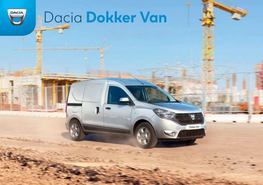 Dacia Dokker Van . Dacia (2021-12-31-2021-12-31)