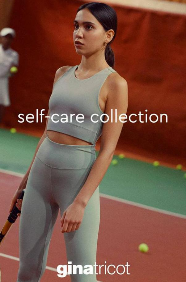 Self-Care Collection . Gina Tricot (2021-03-18-2021-03-18)