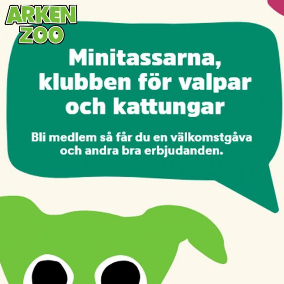 Arken Zoo Erbjudande Offers . Arken Zoo (2021-02-28-2021-02-28)