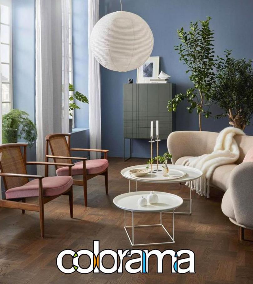 New Arrivals . Colorama (2021-03-31-2021-03-31)