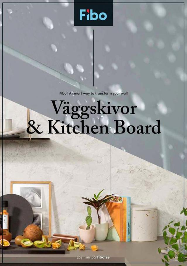 Vaggskivor & Kitchen Board . Beijer (2021-03-31-2021-03-31)