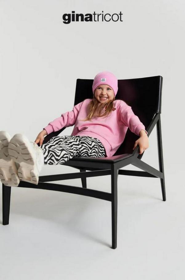 Gina Tricot Mini . Gina Tricot (2021-05-23-2021-05-23)
