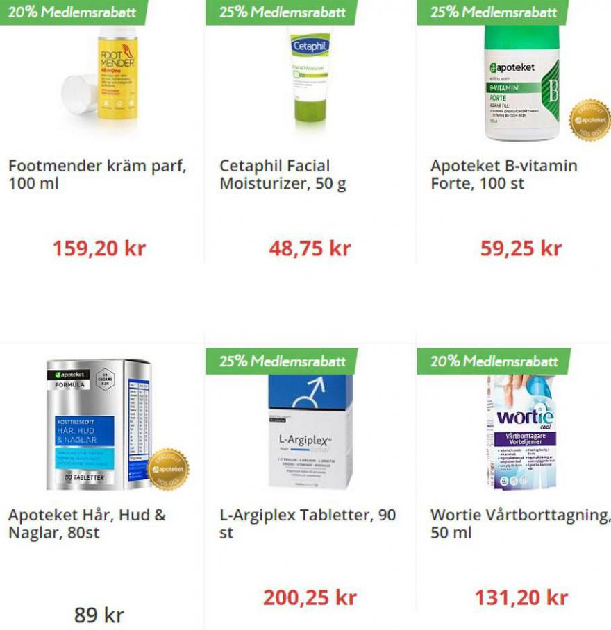 New offers . Page 6