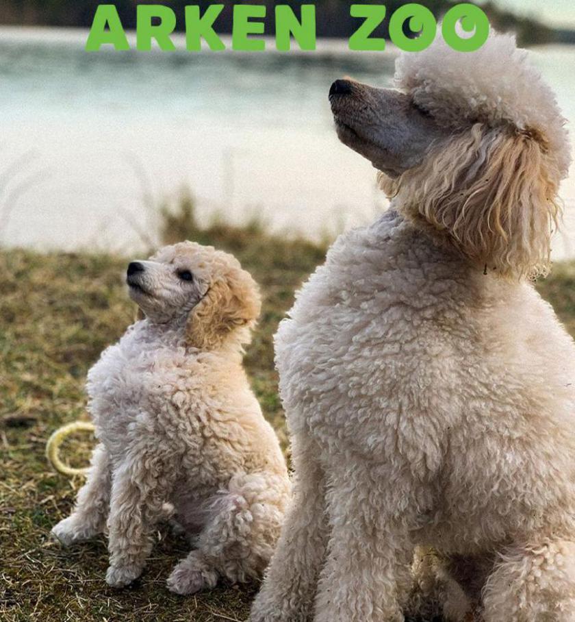 20% Rabatt . Arken Zoo (2021-05-06-2021-05-06)