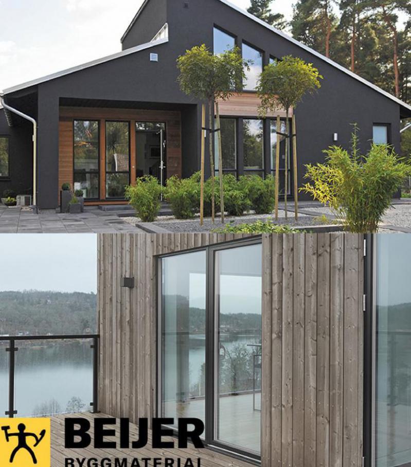 New offers . Beijer (2021-05-16-2021-05-16)