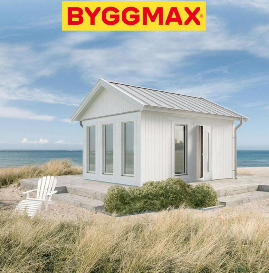 New Products. Byggmax (2021-06-04-2021-06-04)