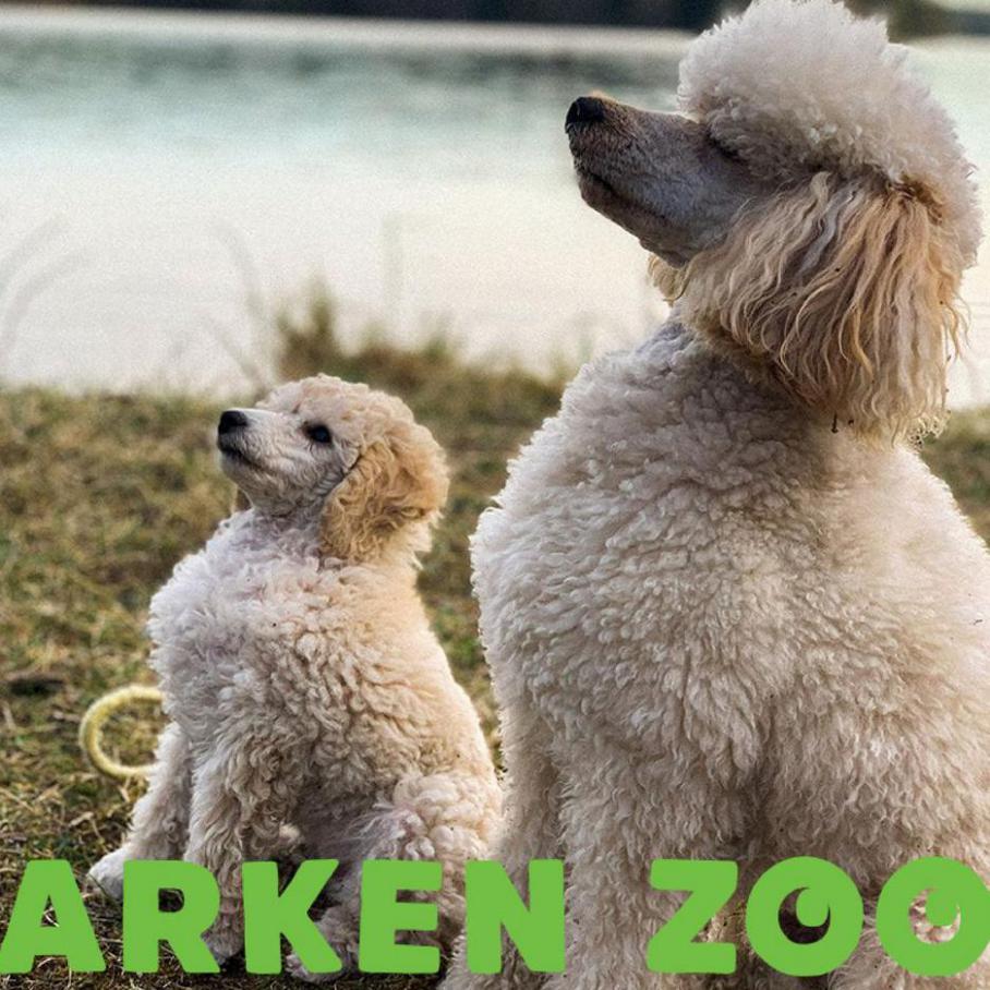 New offers. Arken Zoo (2021-05-28-2021-05-28)