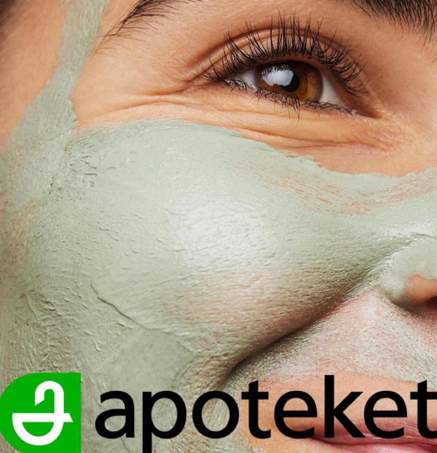 New offers. Apoteket (2021-06-04-2021-06-04)