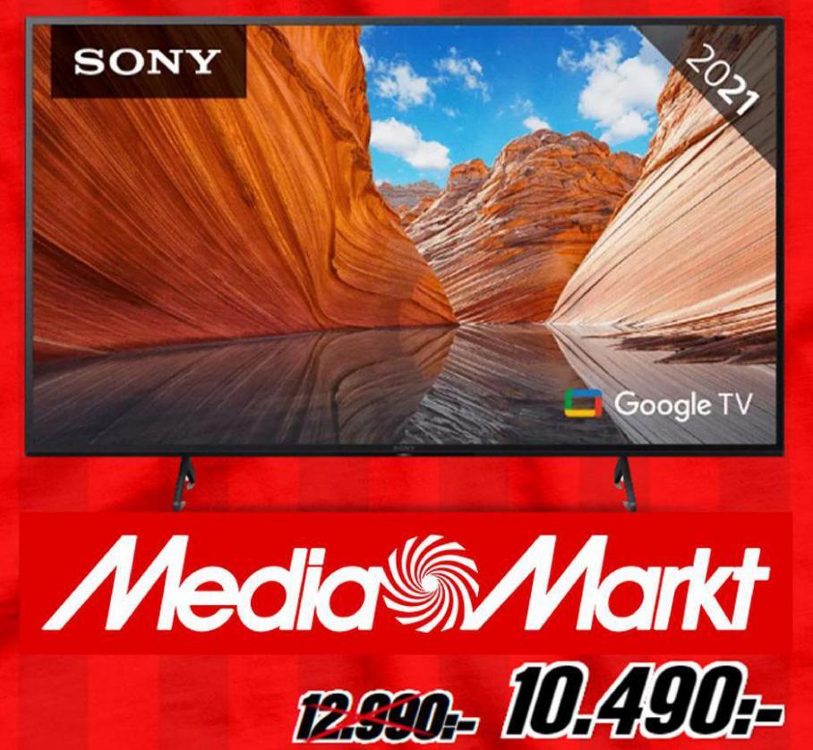 New offers. Media Markt (2021-06-04-2021-06-04)