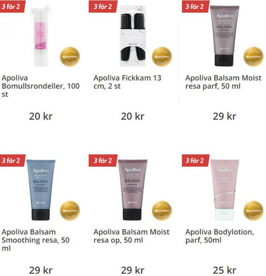 New offers. Page 4